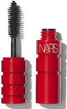 Parfumuri și produse cosmetice Rimel pentru gene - Nars Climax Mascara (mini)
