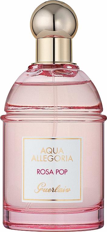 Guerlain Aqua Allegoria Rosa Pop - Apă de toaletă