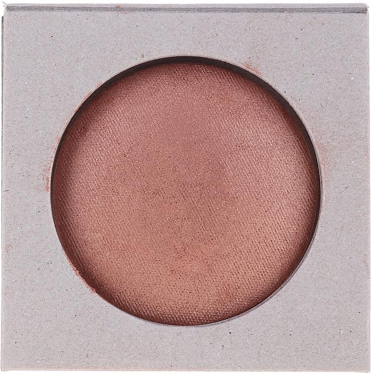 Bronzer pentru față - Peggy Sage Shimmering Illuminating Powder (rezervă) — Imagine N2