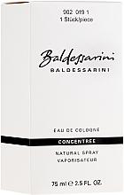 Baldessarini Concentree - Apă De Colonie (Concentrat)  — Imagine N2