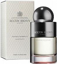 Parfumuri și produse cosmetice Molton Brown Heavenly Gingerlily Eau de Toilette - Apă de toaletă