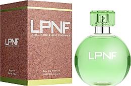 Parfumuri și produse cosmetice Lazell LPNF - Apă de parfum