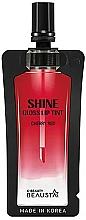 Parfumuri și produse cosmetice Tint pentru buze - Beausta Water Shine Gloss Tint