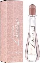 Parfumuri și produse cosmetice Laura Biagiotti Lovely Laura - Apă de toaletă
