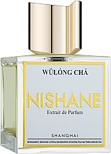 Parfumuri și produse cosmetice Nishane Wulong Cha - Parfum