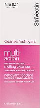 Parfumuri și produse cosmetice Gel de curățare pentru față - StriVectin Multi-Action Moisture Matrix Melting Cleanser
