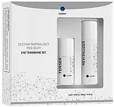 Parfumuri și produse cosmetice Set - Colway Eye Tensioning (eye/cr/15ml + eye/ser/30ml)