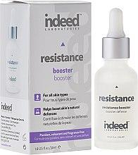 Parfumuri și produse cosmetice Ser facial - Indeed Laboratories Resistance Booster