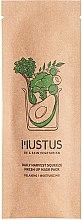 Parfumuri și produse cosmetice Mască de față - Mustus Daily Harvest Squeeze Fresh Up Mask