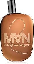 Comme des Garcons 2 Man - Apă de toaletă — Imagine N1