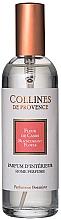 """Parfumuri și produse cosmetice Aromă pentru casă """"Floare de coacăz negru"""" - Collines de Provence Blackcurrant Flower Home Perfume"""