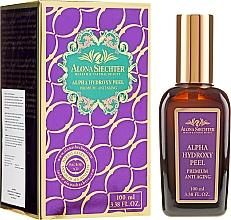Parfumuri și produse cosmetice Peeling facial - Alona Shechter Alpha Hydroxy Peel