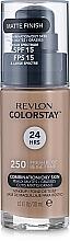 Parfumuri și produse cosmetice Fond de ten - Revlon ColorStay for Combination/Oily Skin SPF 15