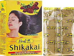 Parfumuri și produse cosmetice Mască de păr - Hesh Shikakai Powder