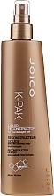 Parfumuri și produse cosmetice Spray pentru părul subțire și deteriorat - Joico K-Pak Liquid Reconstructor