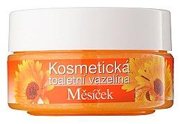 Parfumuri și produse cosmetice Vaselină cosmetică - Bione Cosmetics Marigold Cosmetic Vaseline