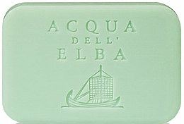Parfumuri și produse cosmetice Acqua Dell Elba Blu - Săpun