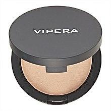 Parfumuri și produse cosmetice Pudră de față - Vipera Face Powder
