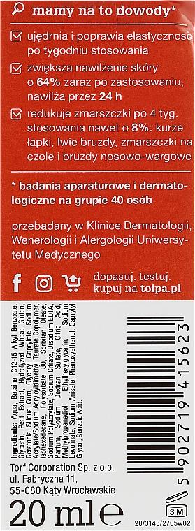 Ser facial - Tolpa Dermo Face Stimular 40+ — Imagine N3