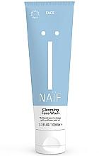 Parfumuri și produse cosmetice Gel de curățare pentru față - Naif Cleansing Face Wash