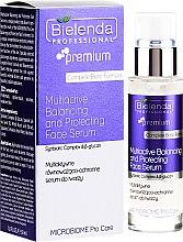 Parfumuri și produse cosmetice Ser pentru față - Bielenda Professional Microbiome Pro Care
