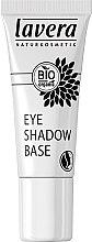 Parfumuri și produse cosmetice Bază pentru fardul de pleoape - Lavera Eye Shadow Base