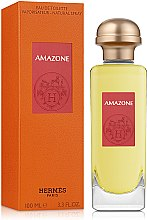 Parfumuri și produse cosmetice Hermes Amazone - Apă de toaletă