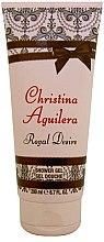 Parfumuri și produse cosmetice Christina Aguilera Royal Desire - Gel de duș