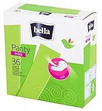 Parfumuri și produse cosmetice Absorbante Panty Mini, 36 bucăți - Bella