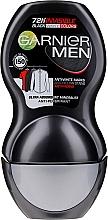 Parfumuri și produse cosmetice Deodorant roll-on pentru bărbați - Garnier Mineral Deodorant Invisible 72 h
