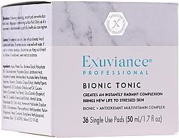 Parfumuri și produse cosmetice Toner facial anti-îmbătrânire - Exuviance Professional Bionic Tonic