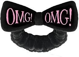 Parfumuri și produse cosmetice Double Dare WOW! Black Hair Band - Double Dare OMG! Black Hair Band