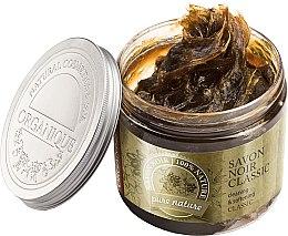 Săpun natural de olive - Organique Savon Noir Cleaning&Softening  — Imagine N3