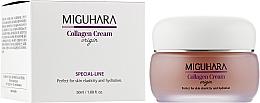 Parfumuri și produse cosmetice Cremă de față - Miguhara Collagen Cream Origin