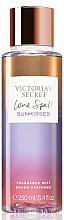 Parfumuri și produse cosmetice Spray parfumat pentru cop - Victoria's Secret Love Spell Sunkissed Fragrance Mist