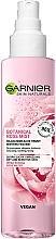 Parfumuri și produse cosmetice Mist calmant pentru față - Garnier Skin Naturals Botanical Rose Mist