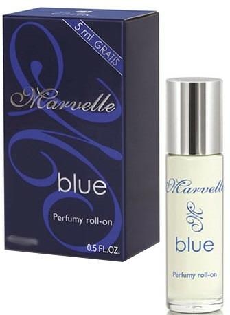 Celia Marvelle Blue Perfumy Roll-On - Apă de parfum