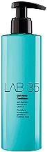 Parfumuri și produse cosmetice Balsam pentru părul creț și buclat - Kallos Cosmetics Lab 35 Curl Conditioner
