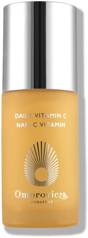 Ser cu vitamina C pentru față - Omorovicza Daily Vitamin C — Imagine N1