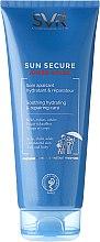 Parfumuri și produse cosmetice Soluție calmantă pentru piele după expunerea la soare - SVR Sun Secure After-Sun