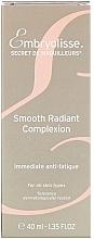 Cremă pentru iluminarea feței - Embryolisse Smooth Radiant Complexion — Imagine N3