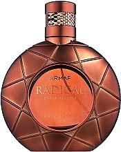 Parfumuri și produse cosmetice Armaf Radical Brown - Apă de parfum