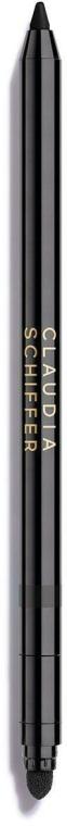 Creion de ochi - Artdeco Claudia Schiffer Smokey Eye Styler — Imagine N1
