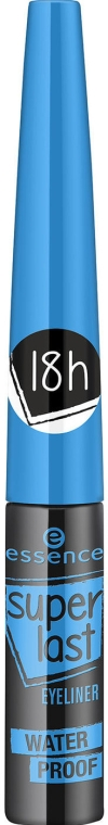 Eyeliner impermeabil - Essence SuperLast Eyeliner Waterproof