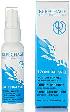 Parfumuri și produse cosmetice Cremă de față - Repechage T-Zone Balance Moisture Complex
