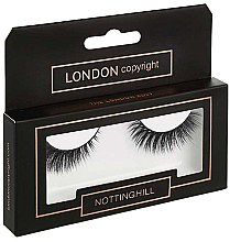 Parfumuri și produse cosmetice Gene false - London Copyright Eyelashes Nottinghill