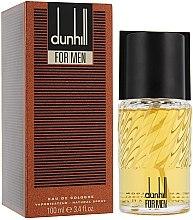 Parfumuri și produse cosmetice Alfred Dunhill Dunhill - Apă de colonie