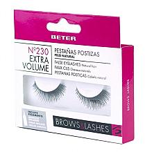 """Parfumuri și produse cosmetice Gene false """"Extra Volume"""" - Beter"""