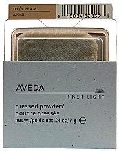 Parfumuri și produse cosmetice Pudra minerală - Aveda Inner Light Mineral Pressed Powder (rezervă)