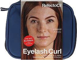 Parfumuri și produse cosmetice Set pentru ondularea genelor (36 proceduri) - RefectoCil Eyelash Curl